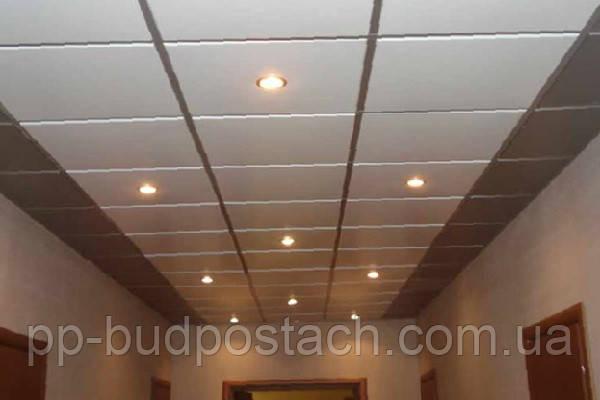 Сколько стоит потолок