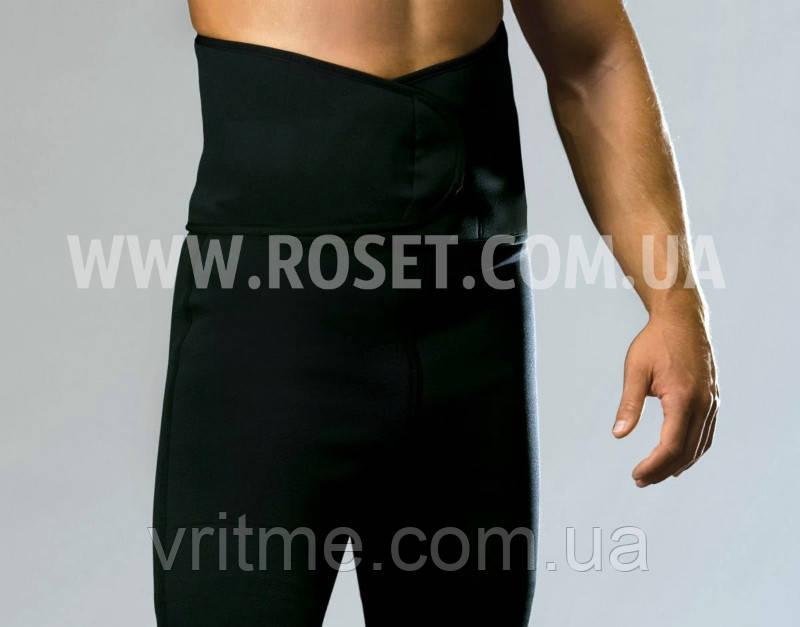 Поддерживающий пояс (бандаж) для поясничного отдела - Asics Waist Wrap