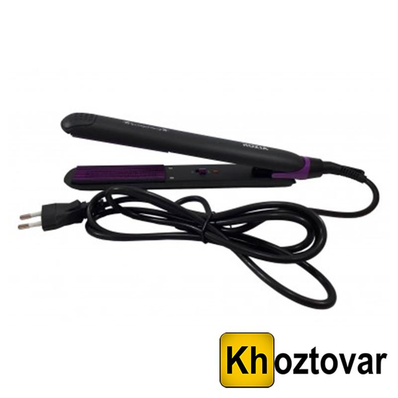 Плойка-гофре для волос Rozia HR-740