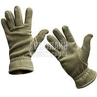 """Перчатки (рукавицы) зимние """"Флис"""" Coyote"""