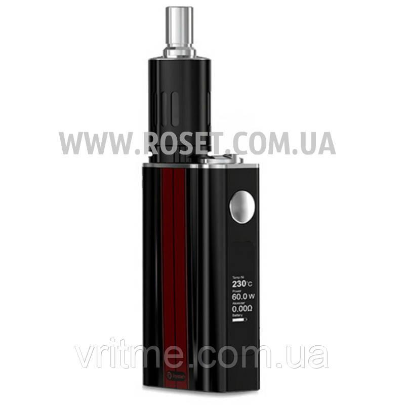 Революционная электронная сигарета - JoyeTech eVic VT 60W (Черная)