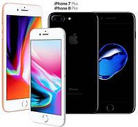 """Чехлы, защитные стекла и защитные пленки для iPhone 7 Plus и iPhone 8 Plus (5.5"""")"""