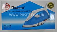 Утюг с регулируемым потоком пара - Domotec MS-2238 2000W, фото 1