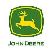 Запчасти к сельхозтехнике John Deere