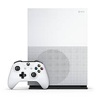 Игровая приставка Microsoft Xbox One S 500Gb + MINECRAFT, фото 1