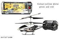 Вертоліт акумуляторний на радіоуправлінні