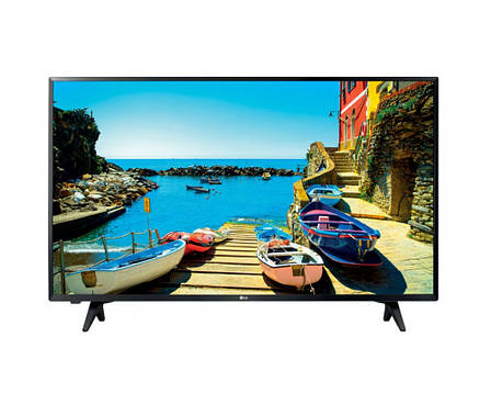 Телевизор LG 43LJ500 модель 2017 года, фото 2