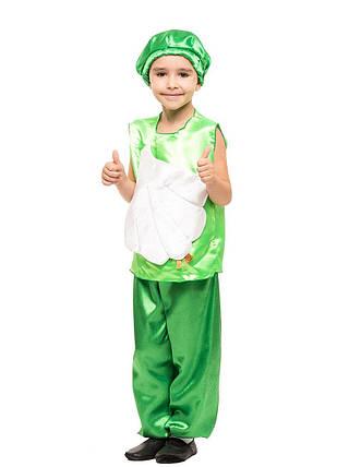 Карнавальный костюм Чеснок, фото 2