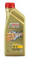 Масло моторное  EDGE 5W-30 LL 1л CASTROL
