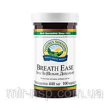 Брис Из иc бад (Breath Ease) от простуды, бронхита бад NSP