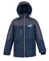 Куртка зимняя на мальчиков 1703