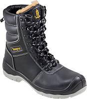Рабочие ботинки влагозащитные высокие код 6955111332