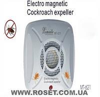 Магнитно-резонансный отпугиватель тараканов MT-621E