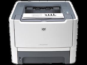 Принтер HP Laser Jet P2015dn