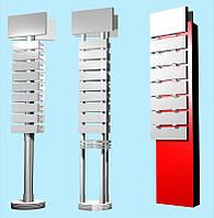 Изготовление рекламных стел