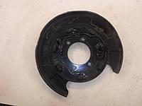 Защита тормозного диска Subaru Tribeca B9, 2007, 26704XA000