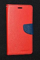 Чехол-книжка Huawei Y3 2017/CRO-400,красный