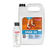 Финишный лак Synteko Star для деревянного пола, 5.24 л