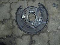 Защита тормозного диска Subaru Tribeca B9, 2007, 26704XA010