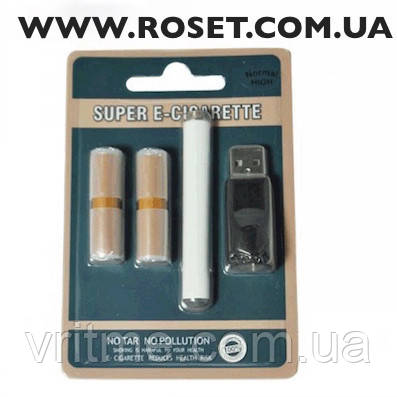 Электронная сигарета Super E-Cigarette