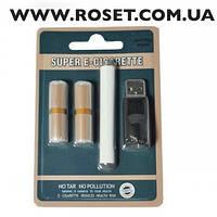 Электронная сигарета Super E-Cigarette, фото 1