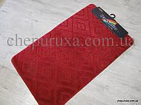 Набор ковриков в ванную и туалет Banyolin 100*60 см
