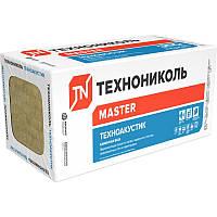 Утеплитель  Техноакустик 1200х600х100 40пл. (2,88/6пл.)