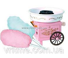 Апарат для солодкої вати Cotton Candy Maker