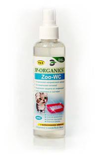 Спрей Organics Zoo-WC, 200 мл, фото 2