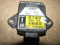 Датчик ускорения Subaru Tribeca B9, 2007, 27542XA00A