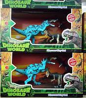 Парк с динозаврами F124-50/2