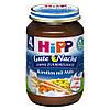 """HiPP Детская смесь морковь-кукуруза """"Спокойной Ночи"""" с 4-х месяцев 190 г"""