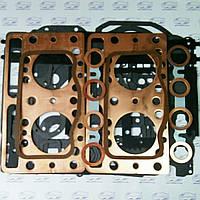 Набор прокладок двигателя Т-130, Д-160 (полный)