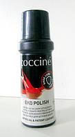 Эко блеск для искусственной кожи Coccine Eko Polish, цвет-чёрный