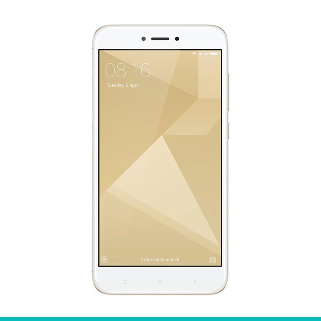 Смартфон Xiaomi Redmi 4 2/16GB (Международная версия) Витрина