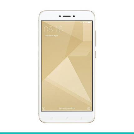 Смартфон Xiaomi Redmi 4 2/16GB (Международная версия) Витрина, фото 2