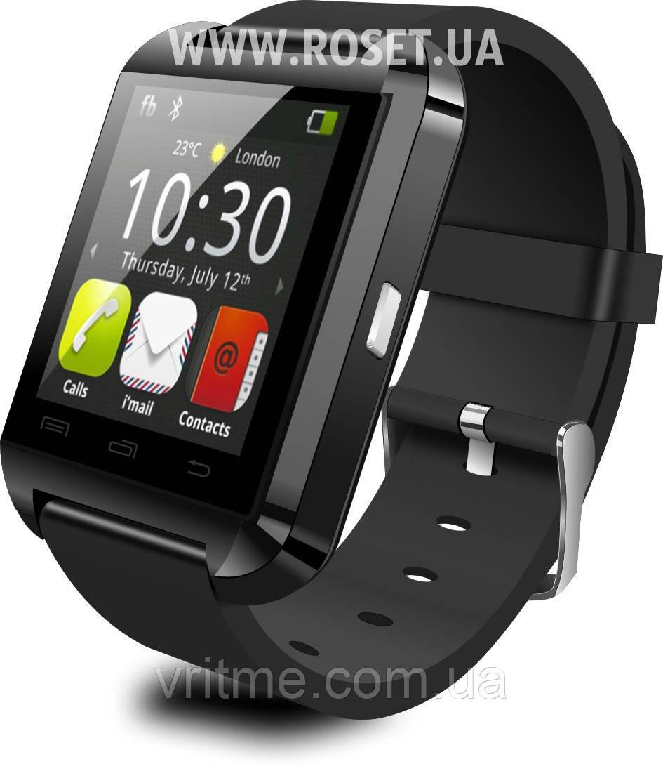 Умные Часы Smart Watch Bluetooth Internatoinal U8 - Интернет-магазин