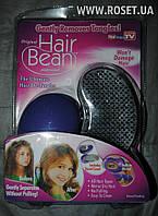 Расческа для запутанных волос Original Hair Bean Professional, фото 1