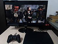 Игровая консоль PlayStation 3 Slim + Гарантия Магазин