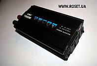 Преобразователь электроэнергии инвертор UKC Inverter I-Power SSK 1000W, фото 1