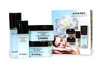 """Набор кремов Chanel """"Chanel Hydra Beauty"""" 4в 1"""