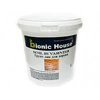 Грунт-лак акриловый Bionic House
