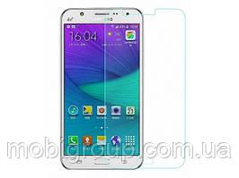 Стекло защитное 0,26 mm 2,5D 9Н Samsung J710
