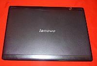 Крышка Lenovo S6000-F IdeaTab Б/У!!! Треснутый! читайте описание!