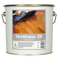 Лак паркетный Synteko Urethane 20, 10 л