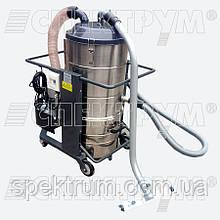 Промышленный пылесос SVC-2,2/220 строительный