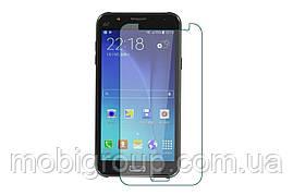 Стекло защитное 0,26 mm 2,5D 9Н Samsung J730