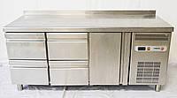 Холодильный стол Fagor MFP-180-GN 4С б/у, фото 1