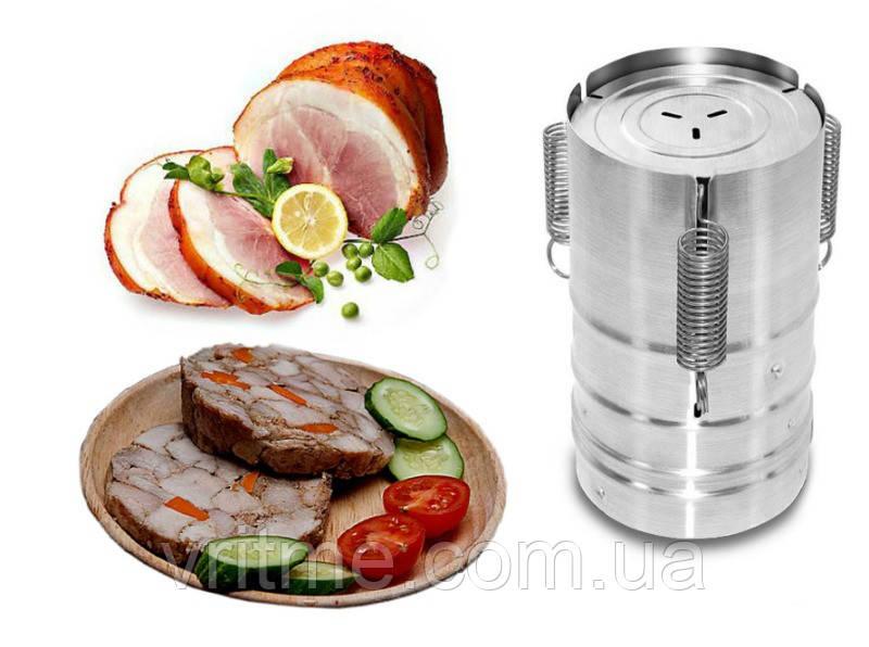 Ветчинница - Белобока, для приготовления домашних деликатесов