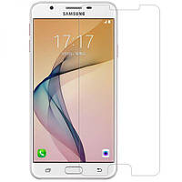 Стекло защитное 0,26 mm 2,5D 9Н Samsung J5 Prime